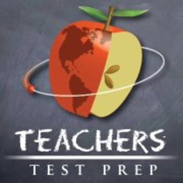 Teachers Test Prep, Inc., San Mateo, CA logo