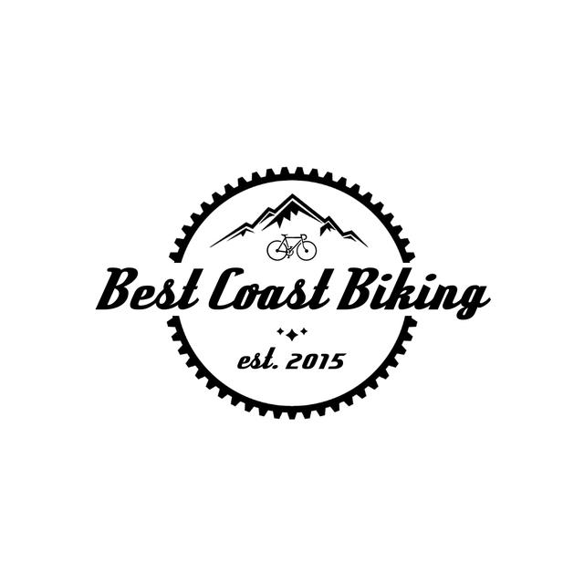 Best Coast Biking, San Francisco, CA logo