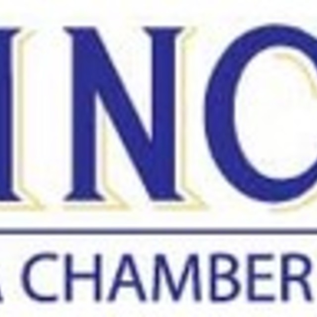 Lincoln Chamber of Commerce, Lincoln, CA logo
