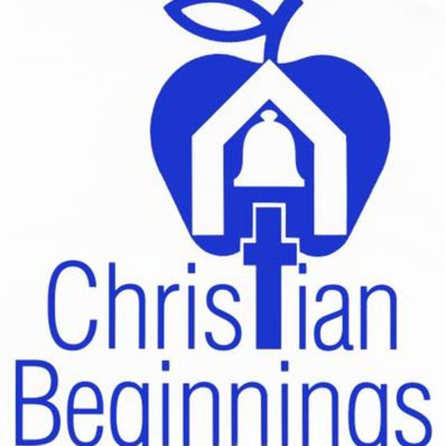 Christian Beginnings, Deerfield, Cook County/Lake County, IL logo