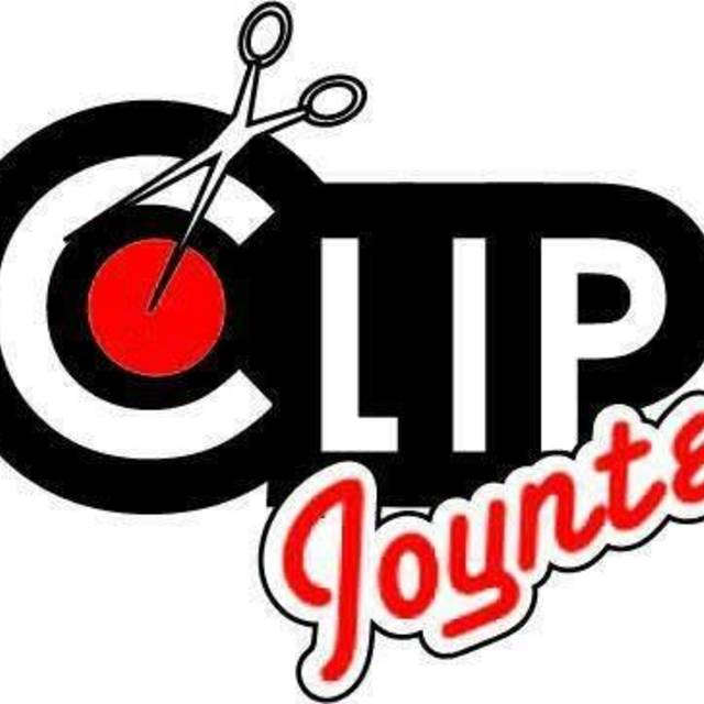 The Clip Joynte Barber Shop, Walnut Creek, CA logo