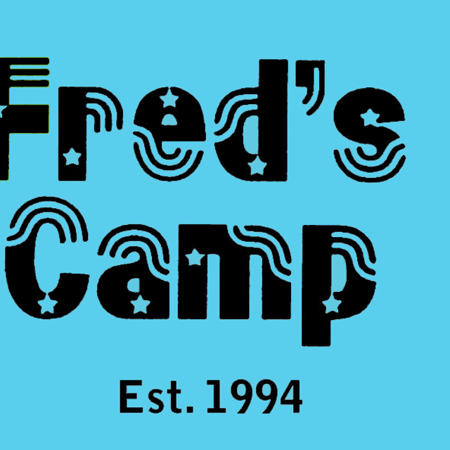 Fred's Camp, Chicago, IL logo