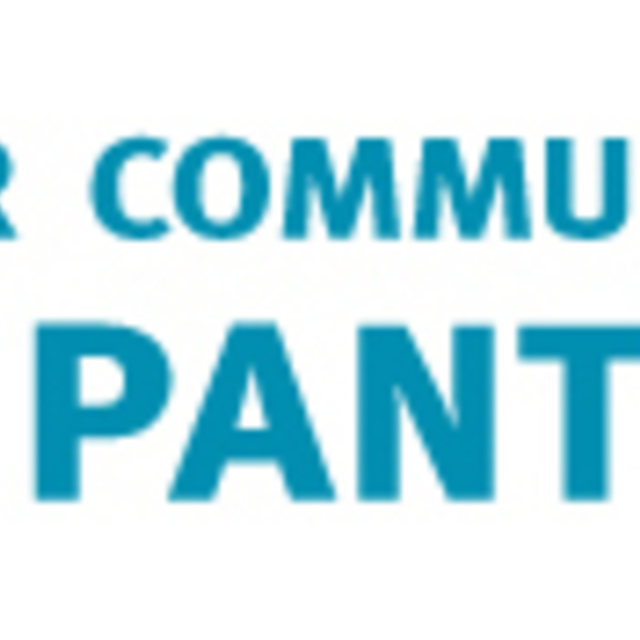 Excelsior Community Food Pantry, San Francisco, CA logo