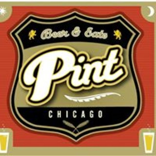 Pint, Chicago, IL logo