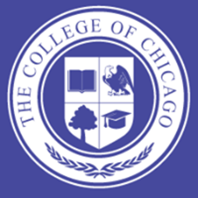 The College of Chicago, Chicago, IL logo