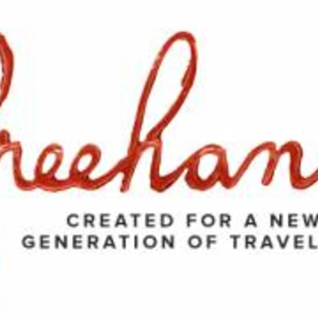 Freehand Chicago, Chicago, IL logo