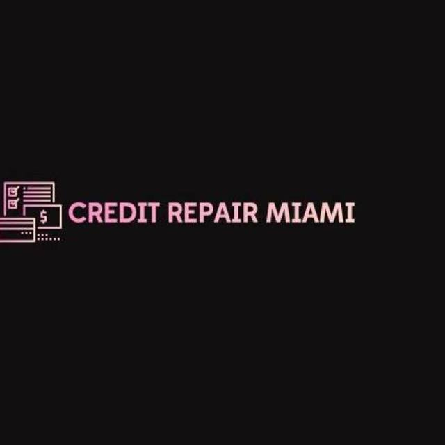 Credit Repair Miami FL, Miami, FL logo