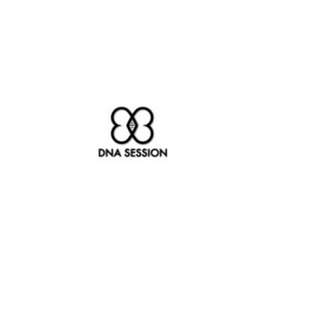DNA SESSION, Chicago, IL logo