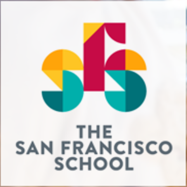 The San Francisco School, San Francisco, CA logo
