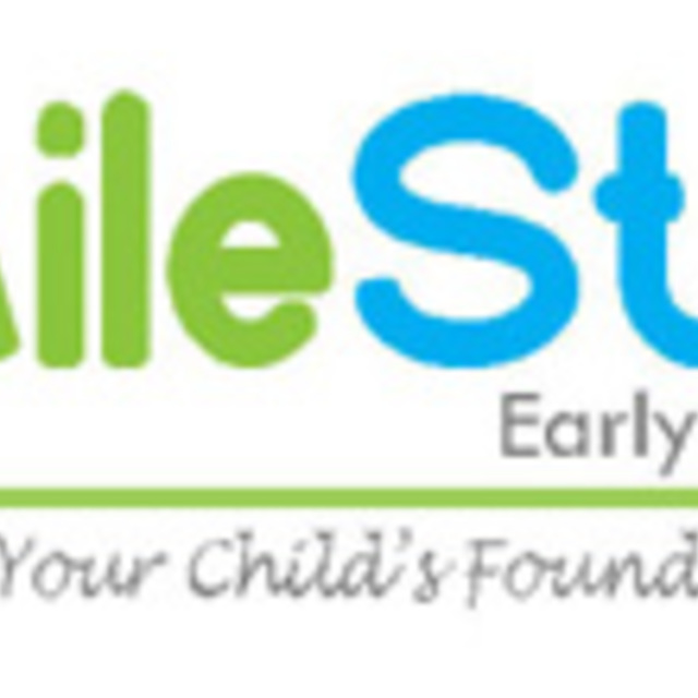 Milestones Early Childhood Learning Center, Reno, NV logo