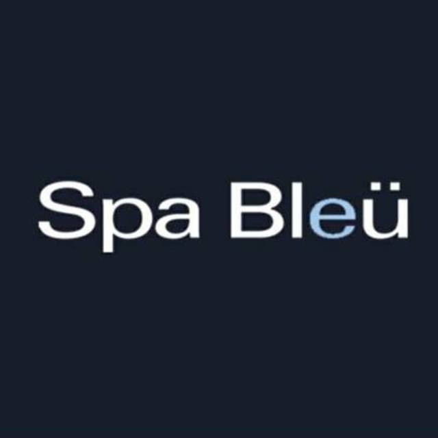 Spa Bleü, Barrington, IL logo