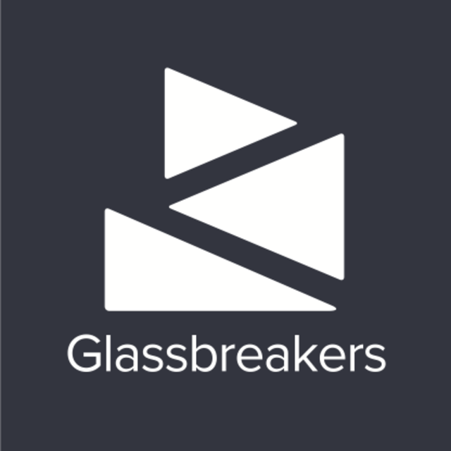 Glassbreakers, Oakland, CA logo