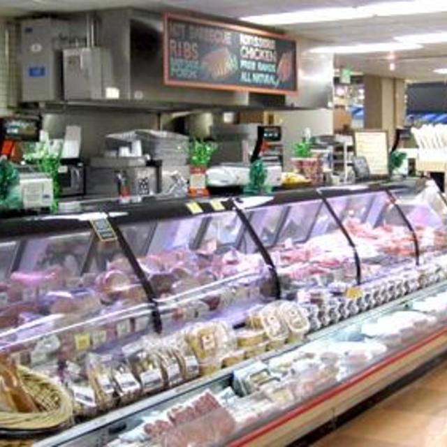 Piazza's Fine Foods, San Mateo, CA - Localwise business profile picture