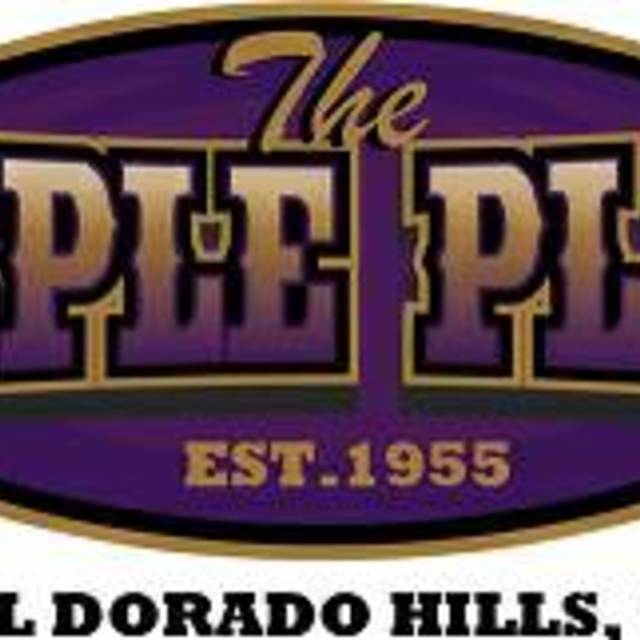 The Purple Place, El Dorado Hills, CA logo