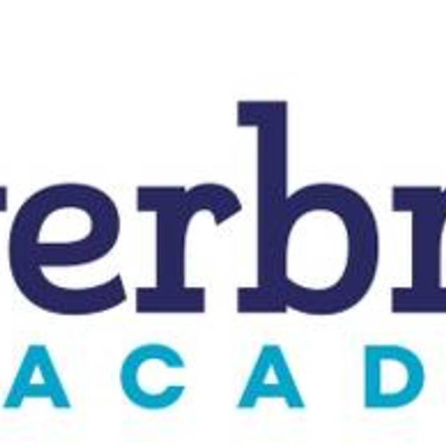 Everbrook Academy, St. Charles, IL logo