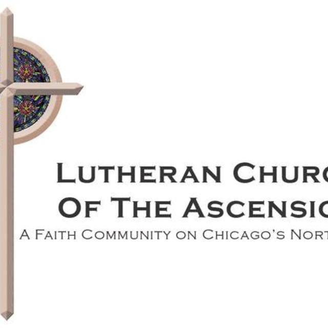 Lutheran Church of the Ascension, Northfield, IL logo