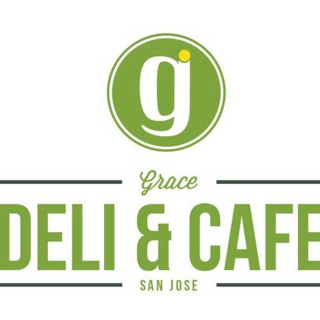 Grace Deli San Jose Downtown, San Jose, CA logo