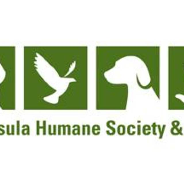 The Peninsula Humane Society Wildlife Care Center, Burlingame, CA logo