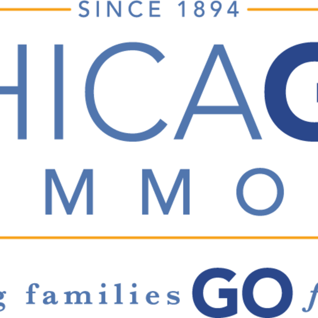 Chicago Commons, Chicago, IL logo
