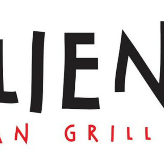 Caliente Mexican Grill Bar, Midlothian, IL logo