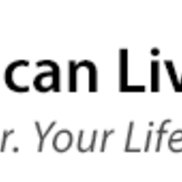 American Liver Foundation, Chicago, IL logo