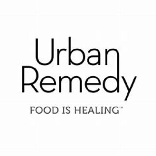 Urban Remedy, Solana Beach, CA logo