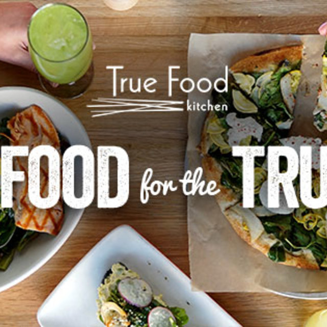 True Food Kitchen Palo Alto, Palo Alto, CA logo