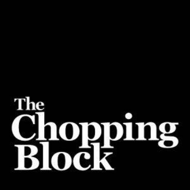 The Chopping Block - Retail Concierge/Sales Associate, Chicago, IL logo