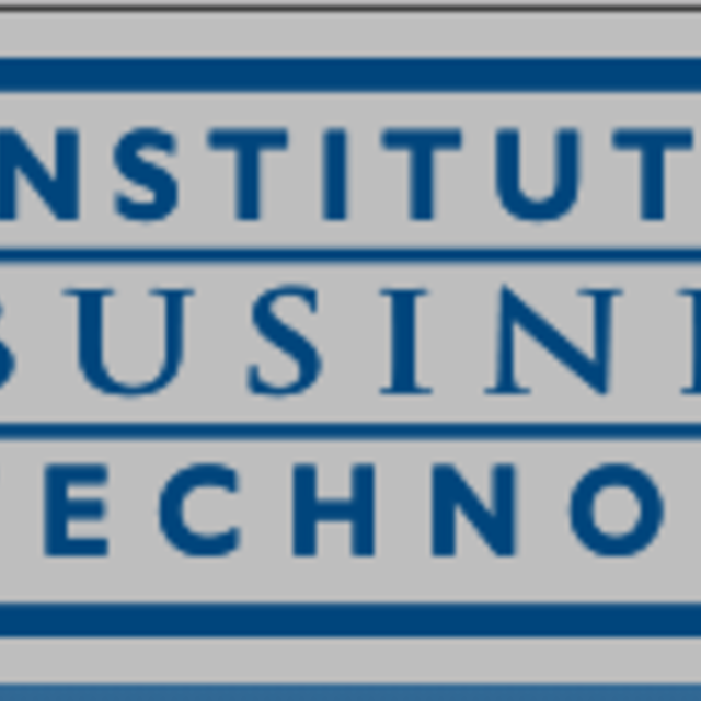 Institute for Business and Technology, Santa Clara, CA logo