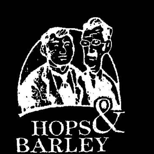 Hops & Barley, Chicago, IL logo
