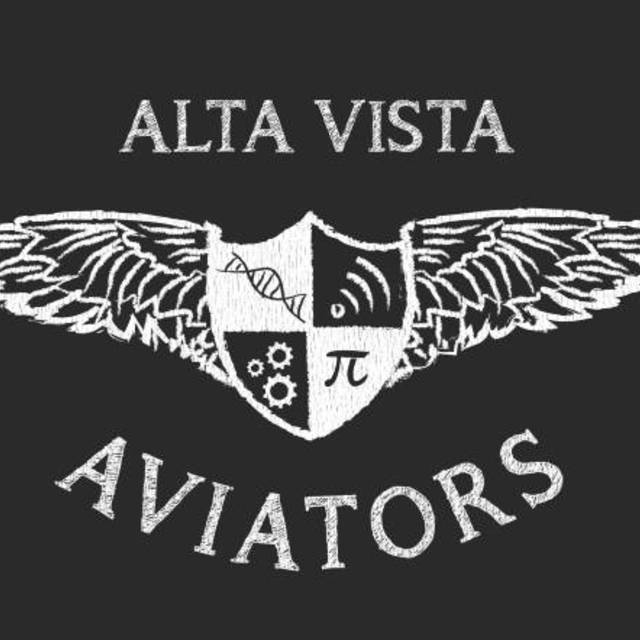 Alta Vista Middle School, San Francisco, CA logo