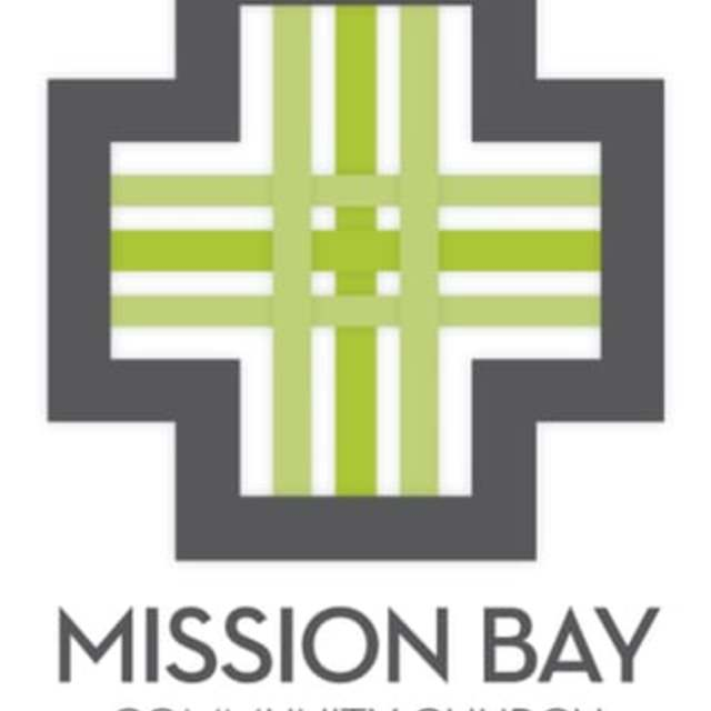Mission Bay Community Church, San Francisco, CA logo