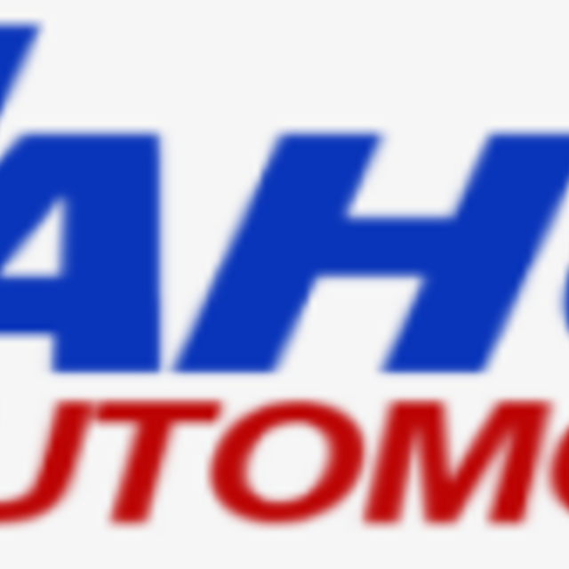 Tahoe Automotive, Wheeling, IL logo