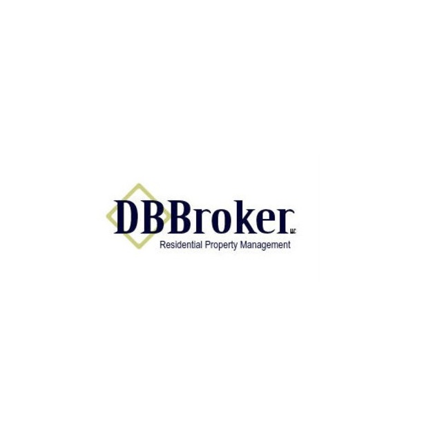 DB Broker LLC, Windcrest, TX logo