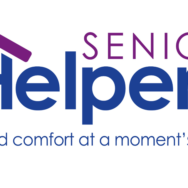 Senior Helpers, Campbell, CA logo