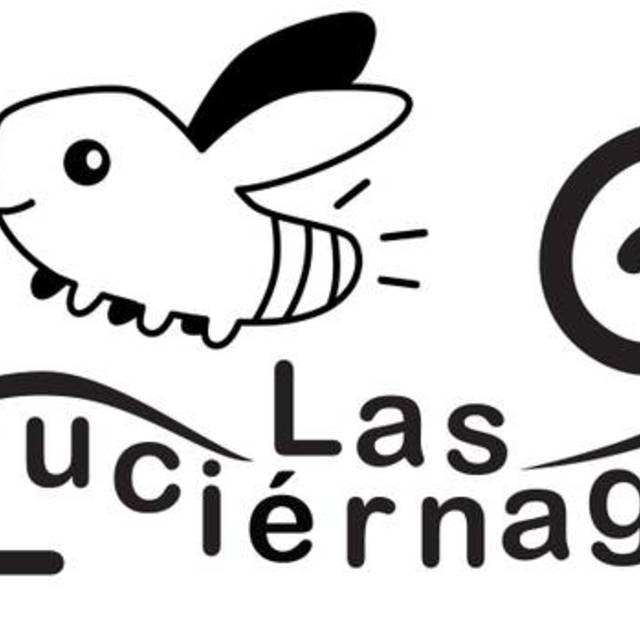 Project Commotion/Las Luciérnagas, San Francisco, CA logo