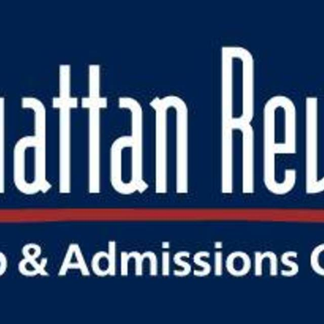 Manhattan Review, San Francisco, CA logo