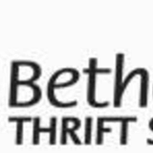 Bethesda Thrift Shop, Crystal Lake, IL logo