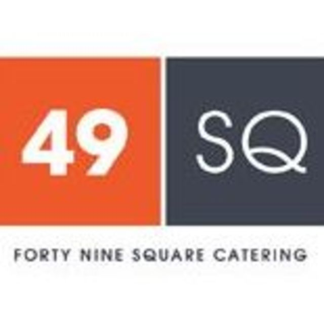 49 Square Catering, San Francisco, CA logo