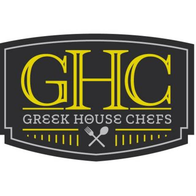 Greek House Chefs, West Des Moines, IA logo