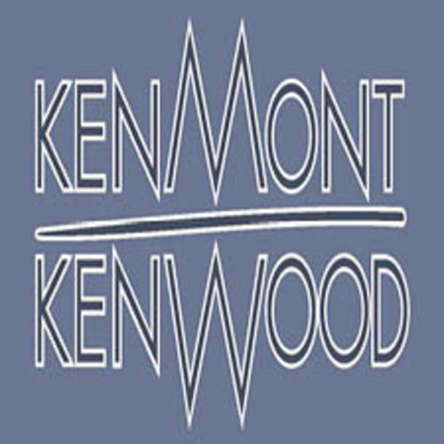 KenMont and KenWood Camps, Kent, CT logo