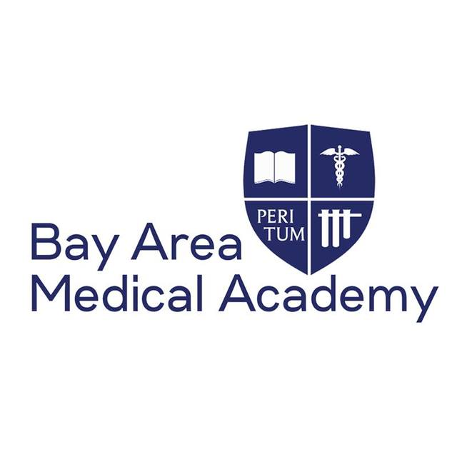 Bay Area Medical Academy, San Francisco, CA logo