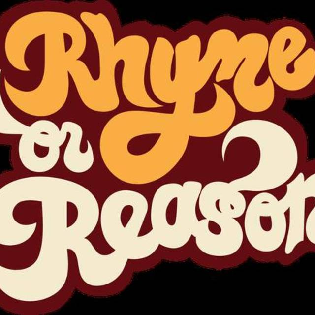 Rhyme or Reason, Chicago, IL logo