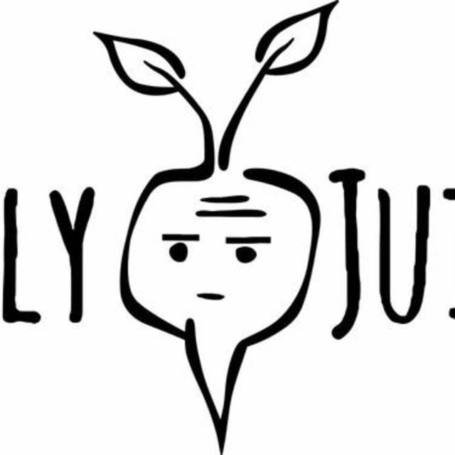 Ugly Juice, San Francisco, CA logo