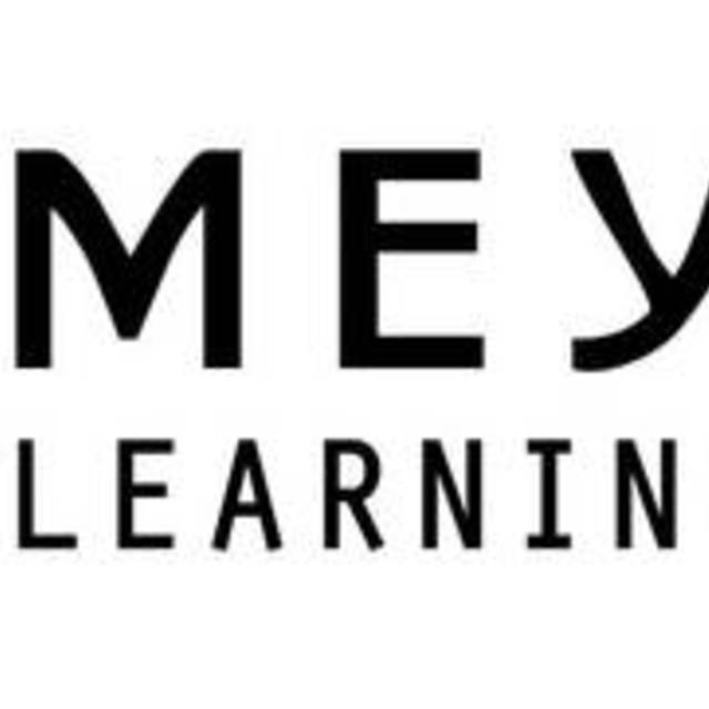 Meyers Learning Center, Silicon Valley's, Saratoga, CA logo