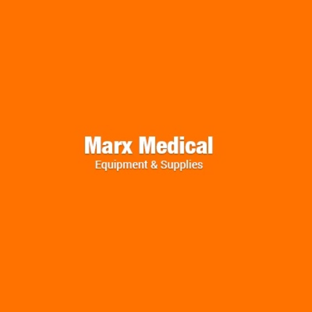 Marx Medical Equipment, Philadelphia, PA logo
