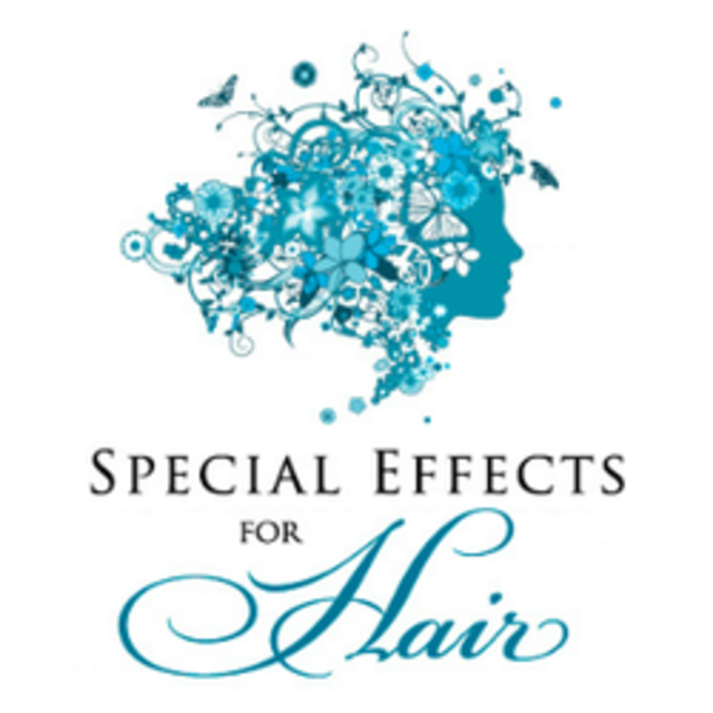 Special Effects For Hair, Santa Rosa, CA logo