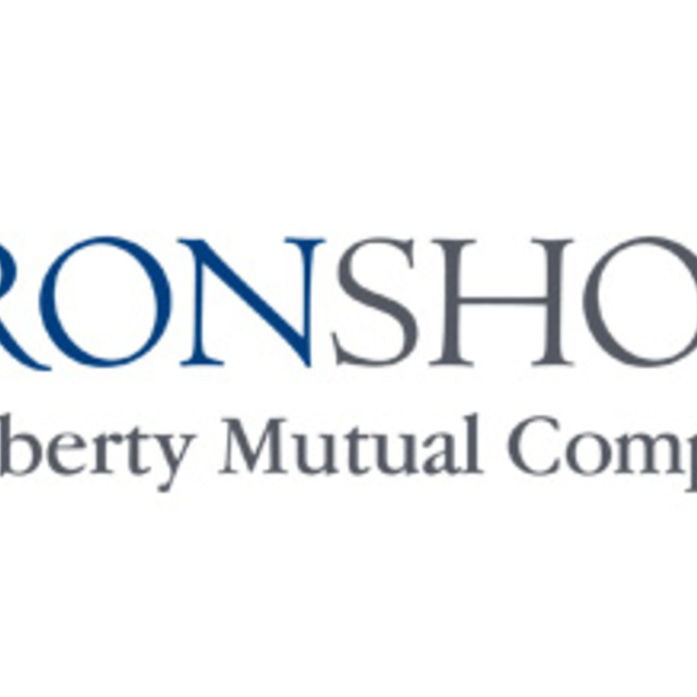 Ironshore Inc., Chicago, IL logo