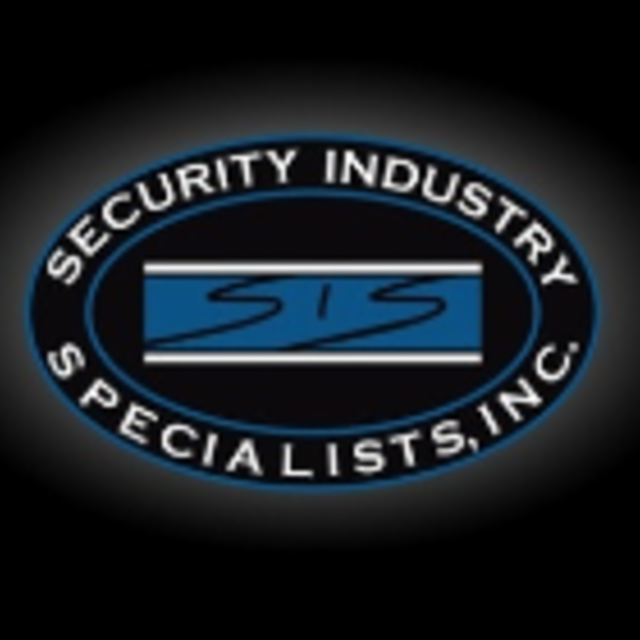 Security Industry Specialists, Inc, San Jose, CA logo