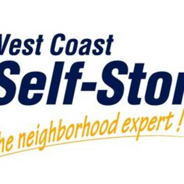 West Coast Self-Storage, Mill Creek, WA - Localwise business profile picture